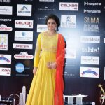 Keerthy Suresh Stills at SIIMA Awards 2016 (6)