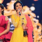 Keerthy Suresh Stills at SIIMA Awards 2016 (7)