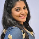 Manjima Mohan Photos At Sahasam Swasaga Saagipo Press Meet (2)
