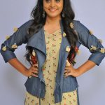 Manjima Mohan Photos At Sahasam Swasaga Saagipo Press Meet (4)