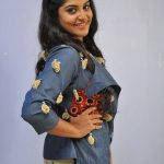 Manjima Mohan Photos At Sahasam Swasaga Saagipo Press Meet (6)