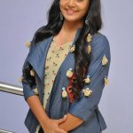 Manjima Mohan Photos At Sahasam Swasaga Saagipo Press Meet (8)