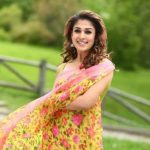 Nayanthara in Telugu movie - Selvi (2)