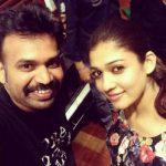Nayanthara selfie (11)
