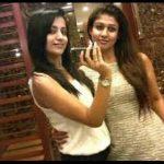 Nayanthara selfie (3)