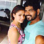 Nayanthara selfie (4)