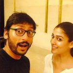 Nayanthara selfie (5)