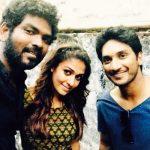 Nayanthara selfie (7)