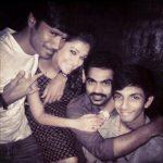 Nayanthara selfie (9)