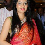 Nikesha Patel (19)
