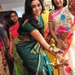 Poorna at SR Fashion Studio Launch Stills (3)