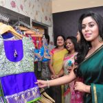 Poorna at SR Fashion Studio Launch Stills (4)