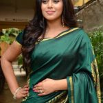 Poorna at SR Fashion Studio Launch Stills (5)