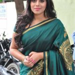Poorna at SR Fashion Studio Launch Stills (9)
