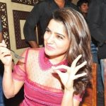 Samantha at Grill Restaurant Launch (12)