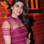 Samantha at Grill Restaurant Launch (13)