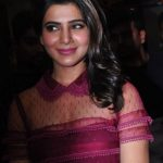 Samantha at Grill Restaurant Launch (2)