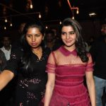 Samantha at Grill Restaurant Launch (4)