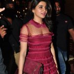 Samantha at Grill Restaurant Launch (9)