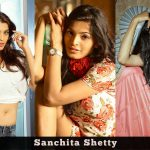 Sanchita Shetty 0