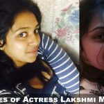 Selfies of Actress Lakshmi Menon (1)