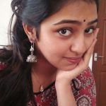 Selfies of Actress Lakshmi Menon (10)