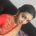 Selfies of Actress Lakshmi Menon (11)