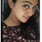 Selfies of Actress Lakshmi Menon (13)
