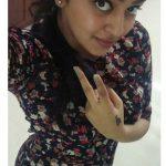 Selfies of Actress Lakshmi Menon (14)