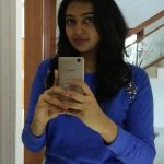 Selfies of Actress Lakshmi Menon (16)