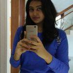 Selfies of Actress Lakshmi Menon (16)