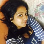 Selfies of Actress Lakshmi Menon (19)