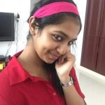 Selfies of Actress Lakshmi Menon (2)