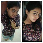 Selfies of Actress Lakshmi Menon (7)