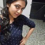 Selfies of Actress Lakshmi Menon (8)