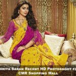 Shriya Saran Recent HD Photoshoot for CMR Shopping Mall (1)