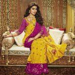 Shriya Saran Recent HD Photoshoot for CMR Shopping Mall (8)