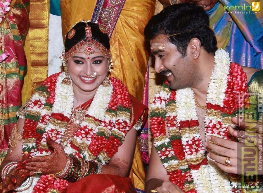 Actress Sneha Latest Photos Amp Family Photoshoot