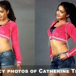 Spicy photos of Actress Catherine Tresa (1)