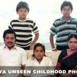 Surya unseen childhood photos (1)