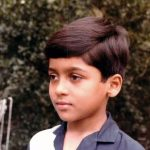 Surya unseen childhood photos (7)