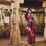 Trisha in Pothys AD (5)