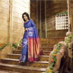Trisha in Pothys AD (7)