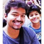 Unseen 20 selfies of Actor Vijay (3)