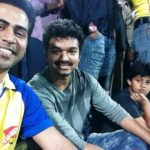 Unseen pic of vijay with his son sanjay (10)