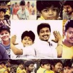 Unseen pic of vijay with his son sanjay (12)
