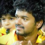 Unseen pic of vijay with his son sanjay (3)