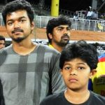 Unseen pic of vijay with his son sanjay (6)