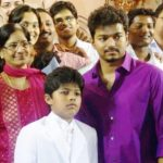 Unseen pic of vijay with his son sanjay (7)