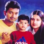 Unseen pic of vijay with his son sanjay (8)